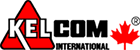 Elektronické azabezpečovací systémy – Kelcom Liberec Logo